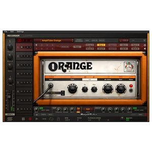 AmpliTube Orange IK Multimedia