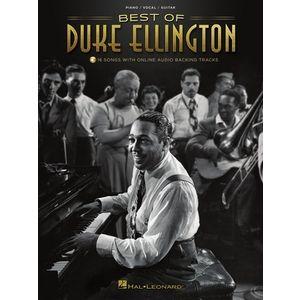 Best of Duke Ellington Piano Hal Leonard