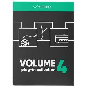 Volume 4 Upgrade Volume 3 Softube