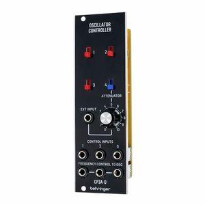 CP3A-O OSC Controller Behringer