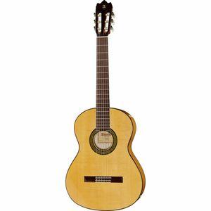 3F Flamenco incl.Gig Bag Alhambra