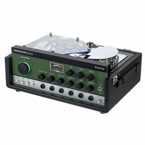 EF-X2 Tape Echo Green Echo Fix