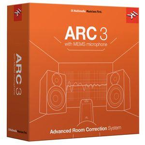 ARC System 3 IK Multimedia