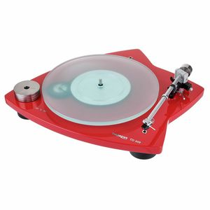 TD 309 red Thorens