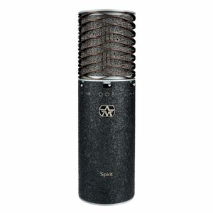 Spirit Black Bundle Aston Microphones