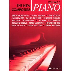 The New Composers Piano 2 Volonte & Co