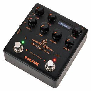 Optima Air NAI 5 Nux