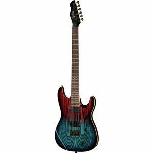 ML1 Modern Baritone Red Sea Chapman Guitars
