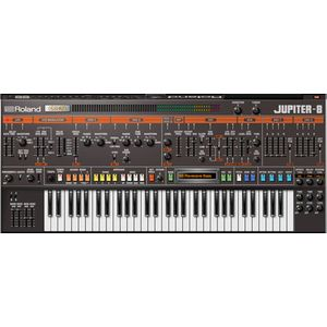 Cloud JUPITER-8 Roland