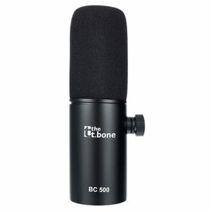 BC 500 the t.bone