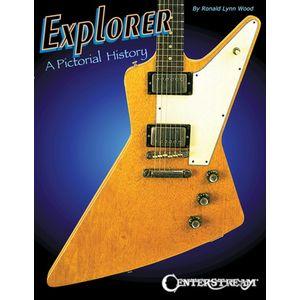 Explorer – A Pictorial History Centerstream