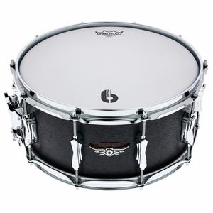 "14""x6,5"" Icarus Snare British Drum Company"