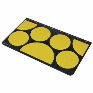 Drum Pad Overlay Sensel
