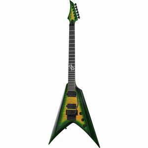 V1.6FRLB Solar Guitars