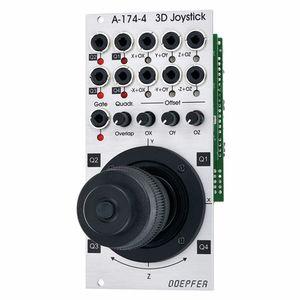 A-174-4 3D Joystick Doepfer