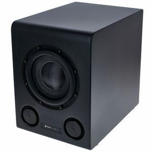 Bass 08 HEDD