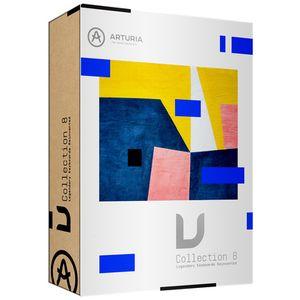 V-Collection 8 Arturia