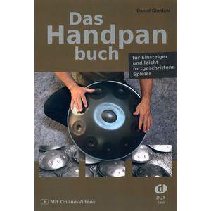 Das Handpanbuch Edition Dux