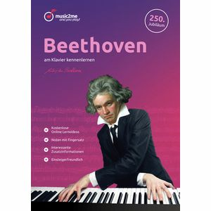 Beethoven kennenlernen music2me