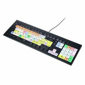 Astra Apple Logic Pro X DE Mac Logickeyboard