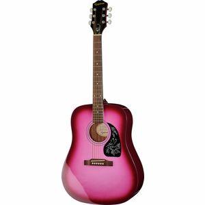 Starling Hot Pink Pearl Epiphone