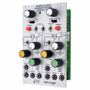 S&H / Random Voltage 1036 Behringer