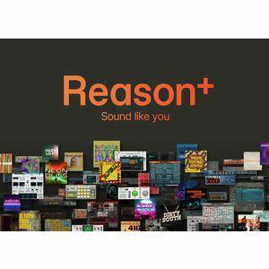 Reason+ Reason Studios