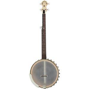 CC-Carlin 12 5-str.Banjo Gold Tone