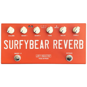 Surfybear Compact RD Surfy Industries