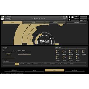 MOJO 2: Horn Section Vir2