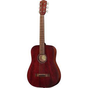 FA-15 3/4 WN Red Fender