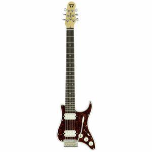 Travelcaster Deluxe GWT Traveler Guitar