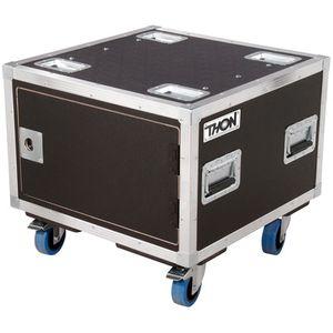 SD 6U System Rack 600 Thon