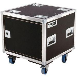 SD 8U System Rack 600 Thon