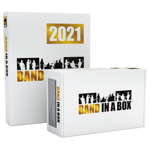 BiaB 2021 UltraPak PC English PG Music
