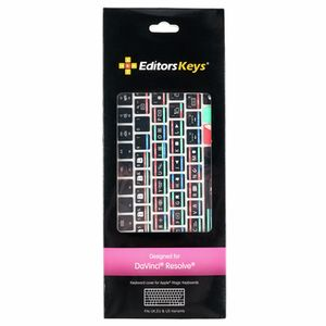 Keyboard Skin Resolve Magic KB Covers