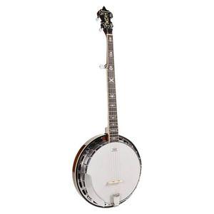 RMG-905 5 String Banjo Richwood