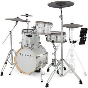 5 E-Drum Set Efnote