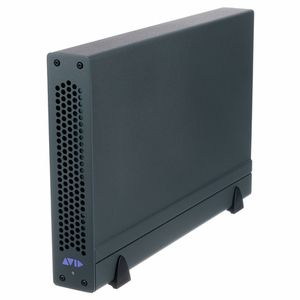 Pro Tools HDX TB3 Chassis Desk Avid