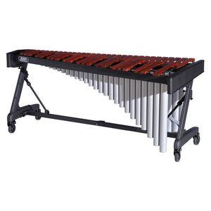 MSPA 43 Solist Marimba A=442 Adams
