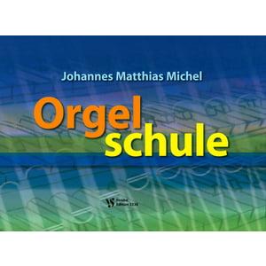Orgelschule Strube Verlag