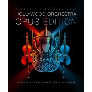 Hollywood Orchestra Opus Daim. EastWest
