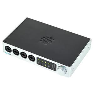 Audio4c iConnectivity