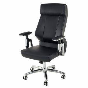 Ergo 2.0 Studio Chair BK Studio Desk