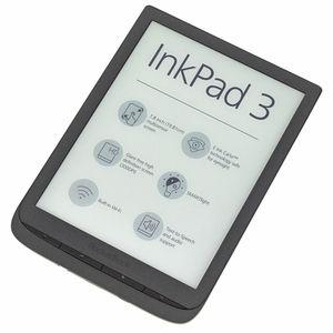 InkPad 3 Marschpat