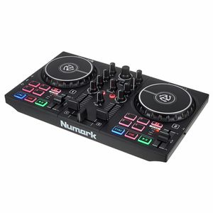 Party Mix MKII Numark