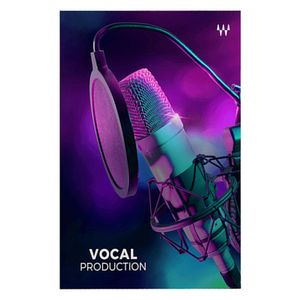 Vocal Production Waves