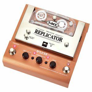 Replicator D´Luxe Tape Echo T-Rex
