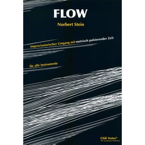 Flow Musikverlag Chili Notes