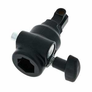 335AS - Socket for Super Clamp Manfrotto